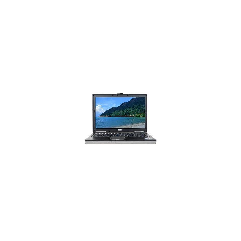 Dell Latitude D630 Core 2 Duo T7250 2.0GHz 1GB 80GB DVD 14.1 Vista Business