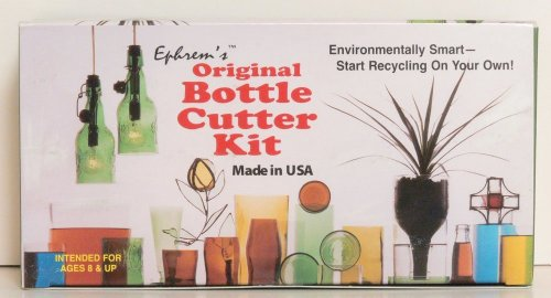 Ephrem's Original Bottle Cutter Kit