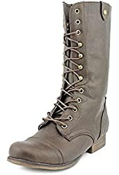 Madden Girl Gamblez Women's Boots