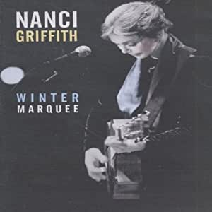 Nanci Griffith:Winter Marquee [Import]