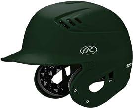 Rawlings Coolflo XV1 Matte Finish Senior Helmet