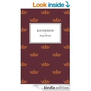 katherine anya seton pdf download