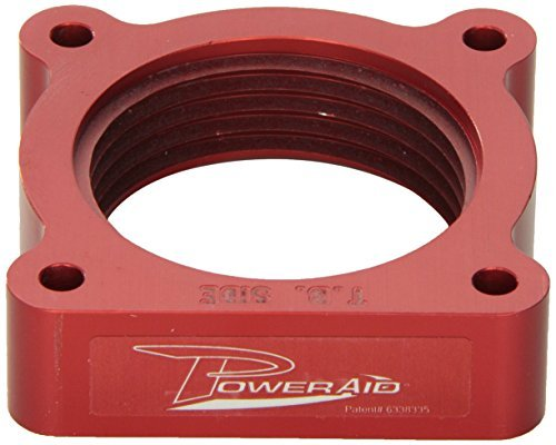 Airaid 510-624 PowerAid Throttle Body Spacer