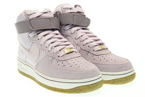 Nike-Wmns-Air-Force-1-Hi-Prm-Zapatillas-de-deporte-Mujer