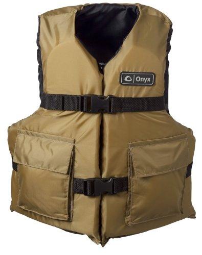 Universal Sport Life Vest Size: Youth