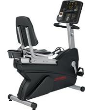 Buy Life Fitness Club Series Recumbent Bike - New for 2012 Price-image