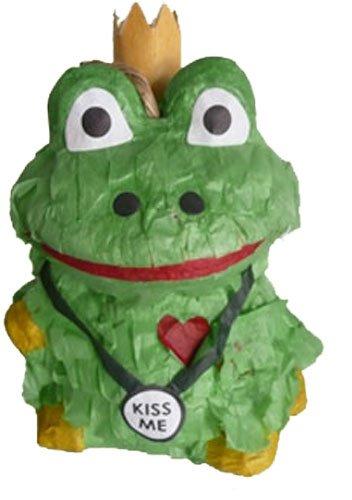 Frog Prince Pinata 8