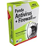 Panda Antivirus + Firewall 2007