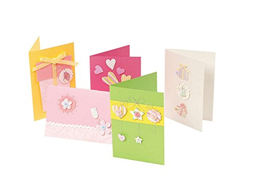 Guchina make your own greeting cards kit do it yourself cards guchina make your own greeting cards kit do it yourself cards crafter m4hsunfo