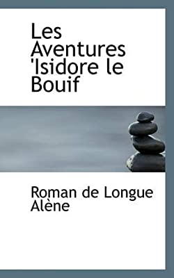 Les Aventures 'Isidore Le Bouif