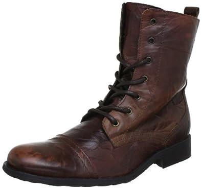Timezone Laos BS 98021, Herren Boots, Braun (sattel S240), EU 41