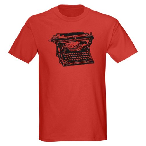 CafePress - Old Fashioned Typewriter