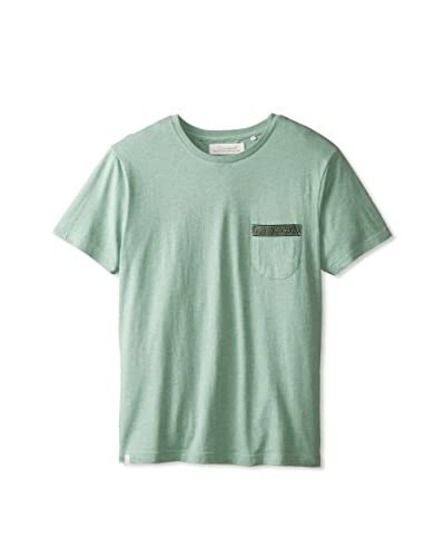 7 Diamonds Men's Bristol Short Sleeve T-Shirt