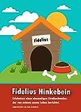 Fidelius Hinkebein: ..