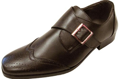 Kurt Men's Vegan Dress Shoes