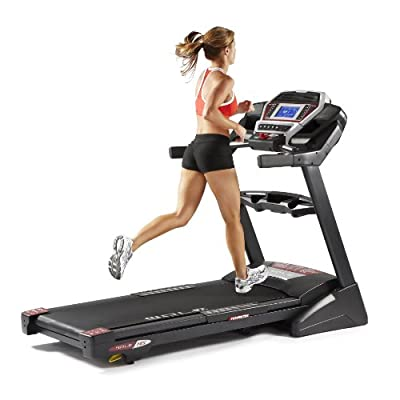 Sole Fitness F65 Folding Treadmill Previous Years Model by Sole