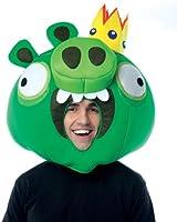 Paper Magic Rovio Angry Birds - King Pig Mask