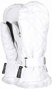 Barts Fashion Mitt White (XS)
