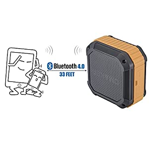 Omaker M4 Portable Speakers