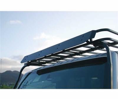 GARVIN 29966 Wind Deflector, roof rack, 54