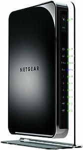 NETGEAR WNDR4500 N900 Wireless Router Dual-Band Gigabit (Certified Refurbished)