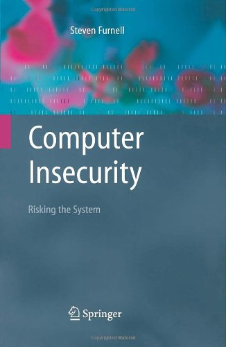 Computer Insecurity: Risking the System