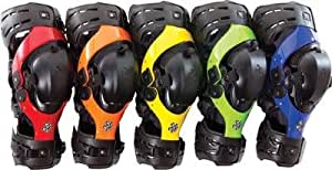 Asterisk Knee Protection System - Pair , Color: Green, Size: Lg, Size Segment: Adult CP00L-G