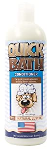 International Veterinary Sciences Quick Bath Conditioner
