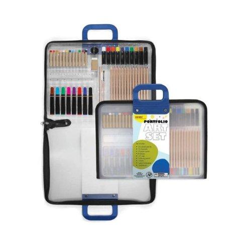 xonex-portfolio-art-set-frost-clear-30101