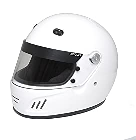 Snell SA2010 Approved Full Face Auto Racing Helmet