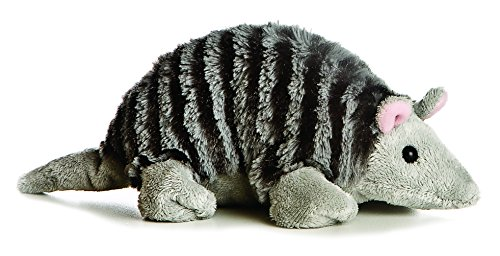 "Aurora Flopsies ARMADILLO 8"" Plush"
