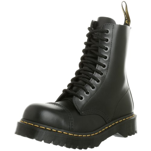 Dr. Martens Original Adult's 8761 Bxb Boot Black 10966001 10 Uk Regular