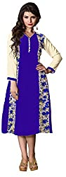 Ethnic For You Presents Stitched Kurti.. (RFPL31008XL)