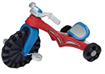 American Plastic Toy Turbo Cycle
