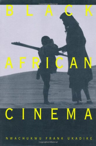 Black African Cinema