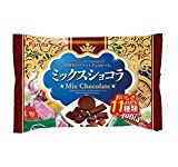 フルタ製菓 ミックスショコラ ファミリーパック 160g