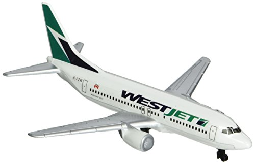 Daron Westjet Single Plane