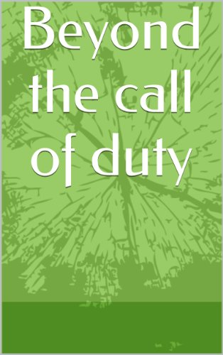 Naria Hutchison - Beyond the call of duty