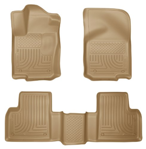 Mercedes gl450 floor mats floor mats for mercedes gl450 for Mercedes benz ml350 rubber floor mats