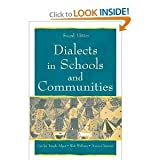 Dialects in Schools and Communities (1410616185) by Adger, Carolyn Temple