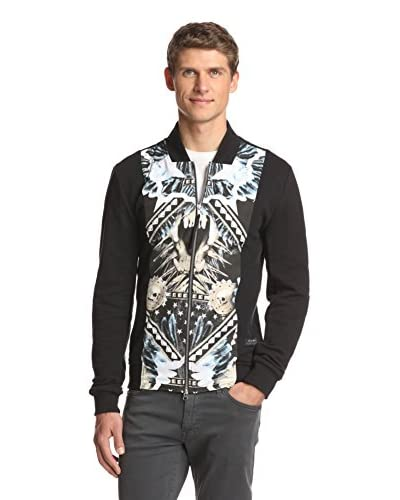 Religion Men's Printed Jacket