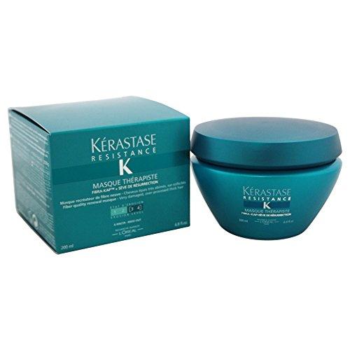 KERASTASE - RESISTANCE THERAPISTE Maske 200 ml - unisex thumbnail