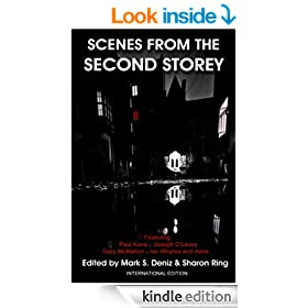 Scenes from the Second Storey - International Edition