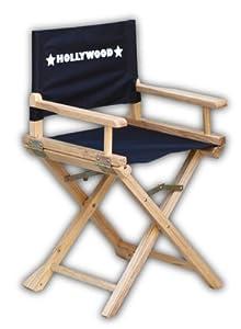 Chaise réalisateur déco cinéma Hollywood