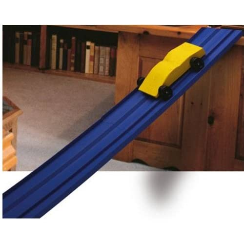 Pinewood derby track cake ideas and designs