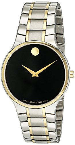 Movado-Mens-Swiss-Quartz-Stainless-Steel-Casual-Watch-Model-0606901
