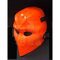 Airsoft Hockey mask,Heat mask,Goalie mask,Goalie masks,Goaltender masks,Airsoft face... by D.I.Y Mask Mo