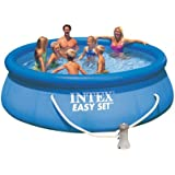 Intex 56932gs piscine hors-sol easy set 366