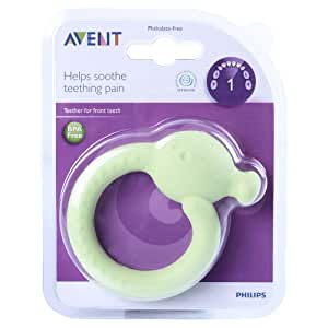 Philips Avent Philips Avent Teether Animal Shaped Range