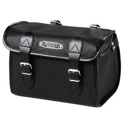 Brooks Millbrook HoldAll Large Bicycle Saddle Bag - Black - B2002151